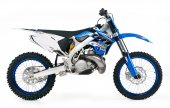 2012 TM Racing MX 300